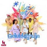 #LikeMe - Gelukkig zijn (CD)