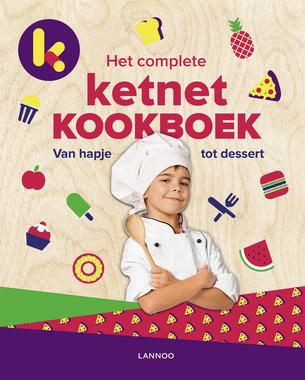 Ketnet - Het complete Ketnet kookboek