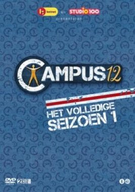 Campus 12 - Het Volledige Seizoen 1 (DVD)