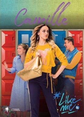 #LikeMe - Camille (boek)