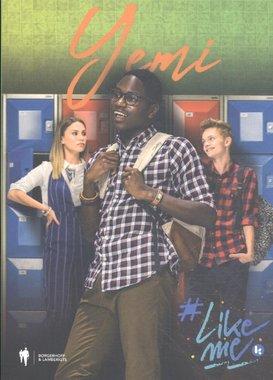 #LikeMe - Yemi (boek)