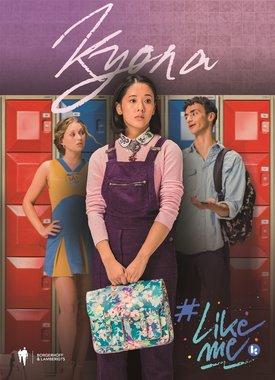 #LikeMe - Kyona (boek)
