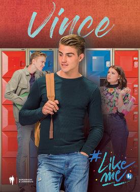 #LikeMe - Vince (boek)
