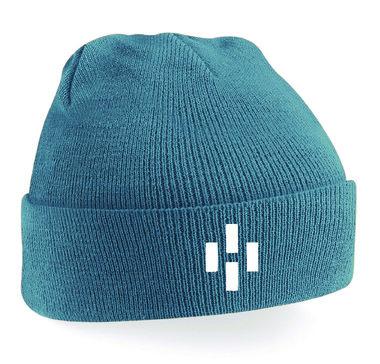 Hoodie - Blauwe
