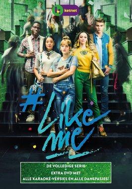 #LikeMe - Seizoen 1 (DVD)