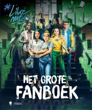 #LikeMe - Het Grote Fanboek