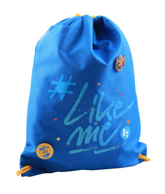 #LikeMe - Gym Bag