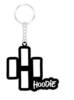 Hoodie - Logo Sleutelhanger