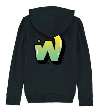 W - Zwarte