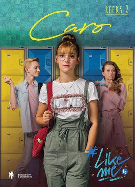 #LikeMe - Caro 2 (boek)