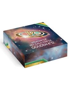 Ketnet - De Gouden K's galabox