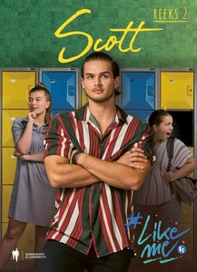 #LikeMe - Scott (boek)